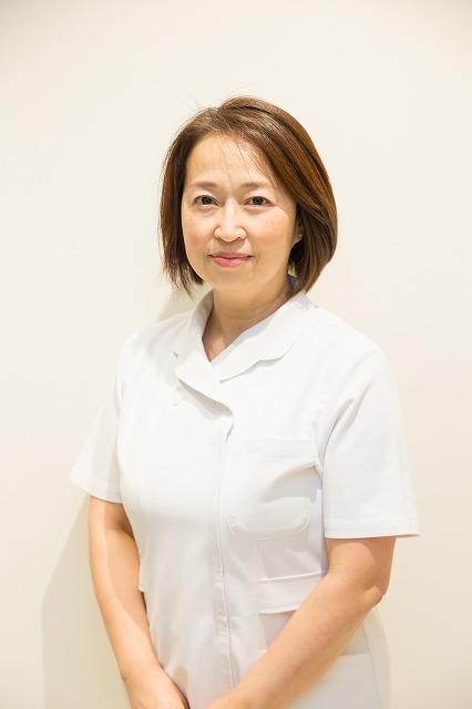 佐藤 京子(さとう きょうこ)
